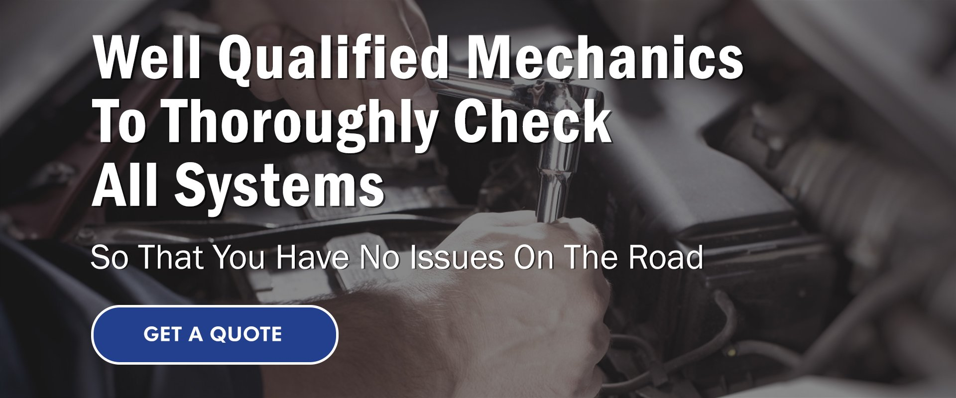 Qualified mechanics