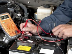 Battery Repairs & Replacements Sunshine North