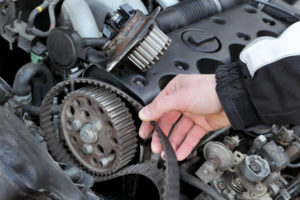 Timing Belt Replacement Sunshine North